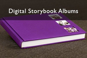 digital storybook album tonysarlo